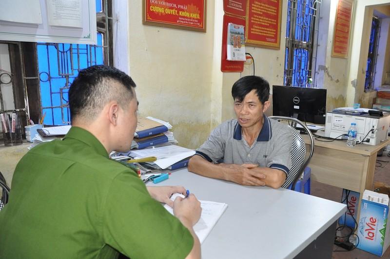 Hai Duong: Vuong day dien tran bay chuot, mot nguoi phu nu tu vong-Hinh-2
