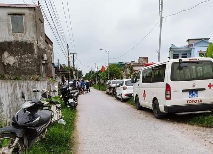 Be 11 tuoi bi sat hai tai Nam Dinh: Nghi pham doi mat an nao?