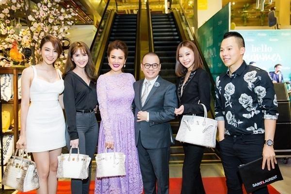 """5 nhan vat showbiz manh dan boc Ngoc Trinh """"song ao""""-Hinh-7"""
