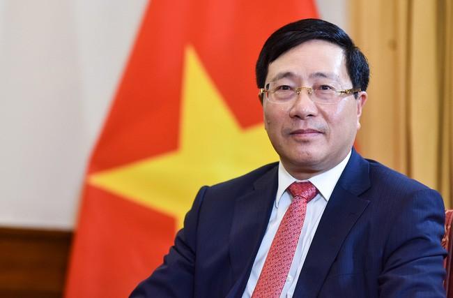 Thu tuong Pham Minh Chinh va 14 thanh vien Chinh phu ung cu DBQH-Hinh-2