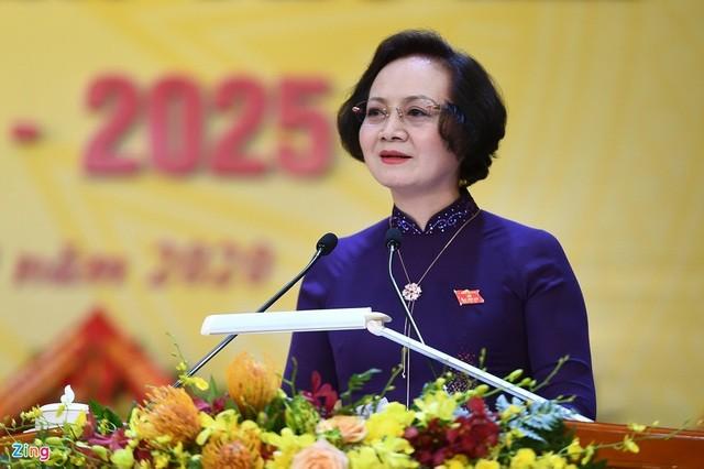 Thu tuong Pham Minh Chinh va 14 thanh vien Chinh phu ung cu DBQH-Hinh-8