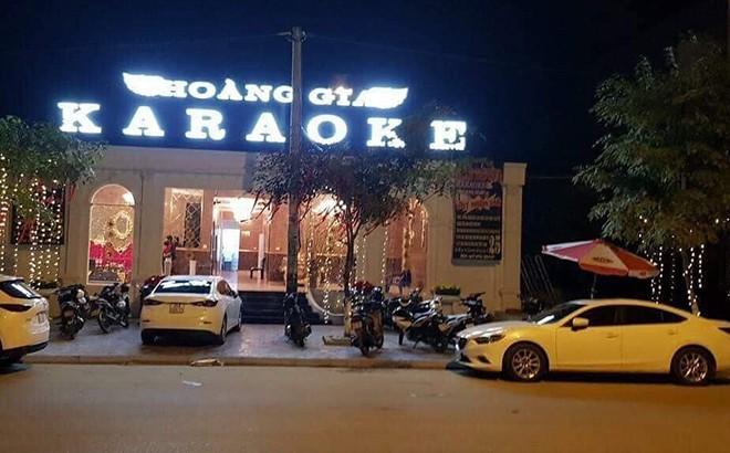Yen Bai: Khan tim nguoi di xe khach Viet Phuong Ha Noi - Yen Bai ngay 29/4