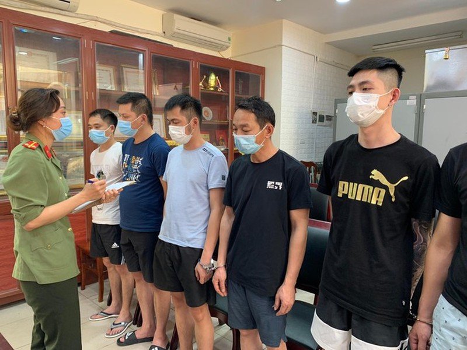 Muc an nao cho nu sinh thue nha cho nguoi Trung Quoc nhap canh trai phep?-Hinh-2