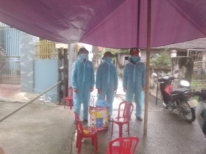 "Thu tuong Pham Minh Chinh: ""Moi su chu quan, lo la se phai tra gia ve tinh mang con nguoi""-Hinh-2"