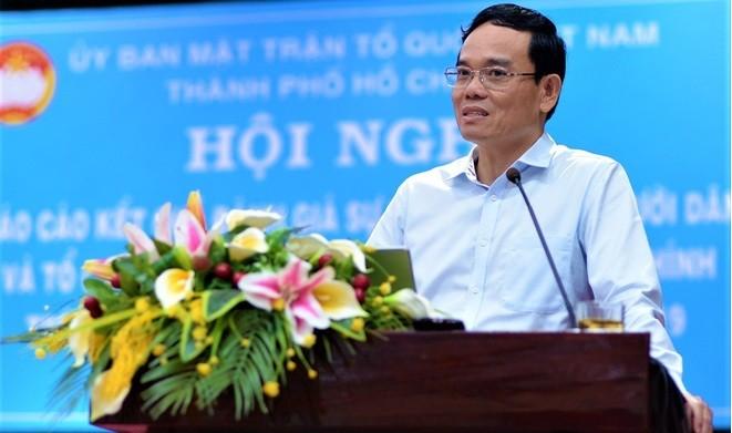 Chan dung tan Bi thu Thanh uy Hai Phong Tran Luu Quang-Hinh-7