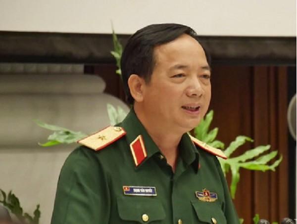 Chan dung tan Pho Chu nhiem Tong cuc Chinh tri QDND Viet Nam-Hinh-7