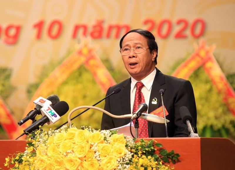Chan dung tan Bi thu Thanh uy Hai Phong Tran Luu Quang-Hinh-3
