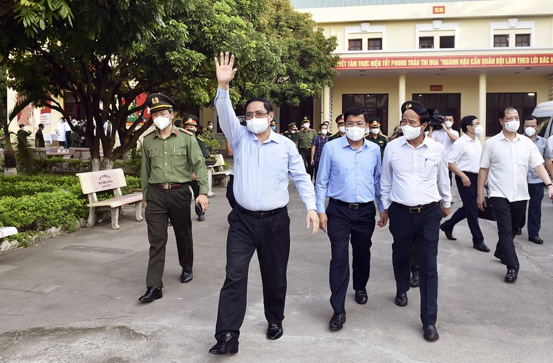 Hon 2.000 ca nhiem, mot minh Bac Giang khong the chong do duoc dich benh-Hinh-2
