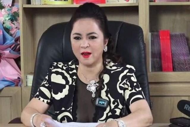 Nu doanh nhan kien ba Phuong Hang: Co so nao doi 1.000 ty?