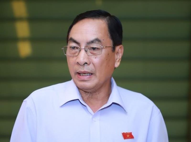 Toa an huyen o Dak Nong lap khong 57 vu an ao: Khien trach la chua thoa dang-Hinh-2