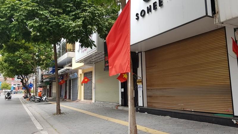 Hai Duong: Tu 0h ngay 12/6, co so kinh doanh nao duoc hoat dong tro lai?