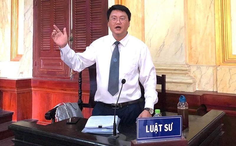 Tat chat ban vao nu tham phan Hai Phong: Nguyen nhan tu cong viec?-Hinh-2