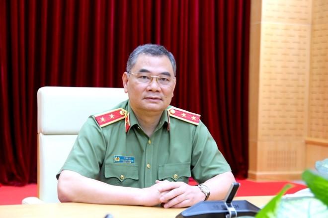 Tuong Xo: Bo Cong an xac dinh duoc nhom nguoi tan cong bao VOV