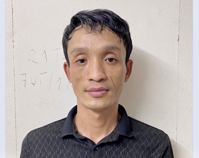 Tat chat ban vao nu tham phan Hai Phong: Pham toi lam nhuc nguoi khac