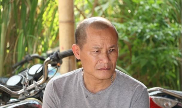 Khai thac khoang san trai phep o Nghe An: