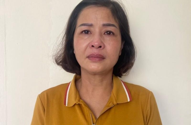 Khoi to nguyen Giam doc So Giao duc va Dao tao tinh Thanh Hoa