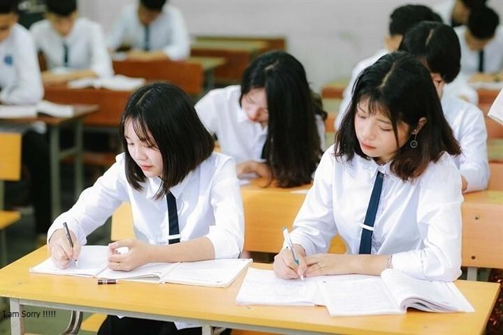 TP.HCM khong to chuc thi tot nghiep THPT 2021 dot 2