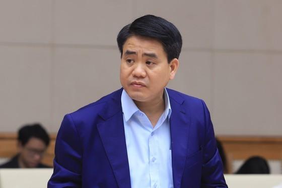 Ong Nguyen Duc Chung quanh co choi toi: Con giau diem su that gi?