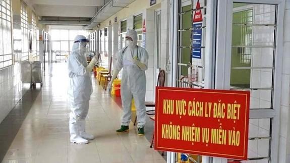 Truong phong an ninh doi noi CA tinh Binh Duong tu vong do COVID-19
