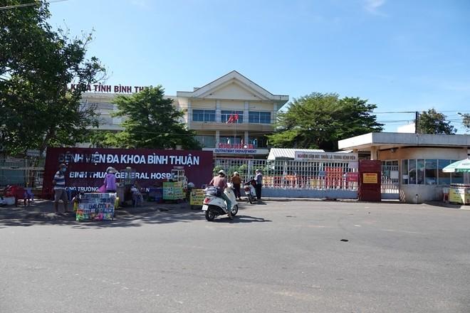"Bac si Binh Thuan khong khai bao y te, lam lay nhiem COVID-19: ""Can truy cuu TNHS"""