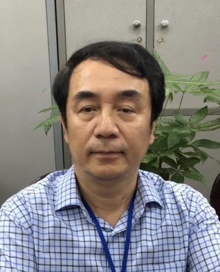 Khoi to ong Tran Hung nguyen To truong To 304, Tong cuc QLTT
