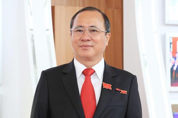 Cuu Bi thu Binh Duong Tran Van Nam hop thuc tai lieu, che giau vi pham