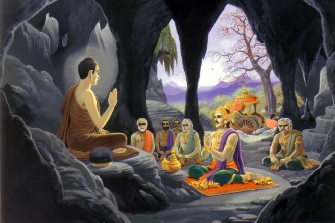 Phat day 7 dieu de mot nguoi tro nen tot dep, co long bao dung