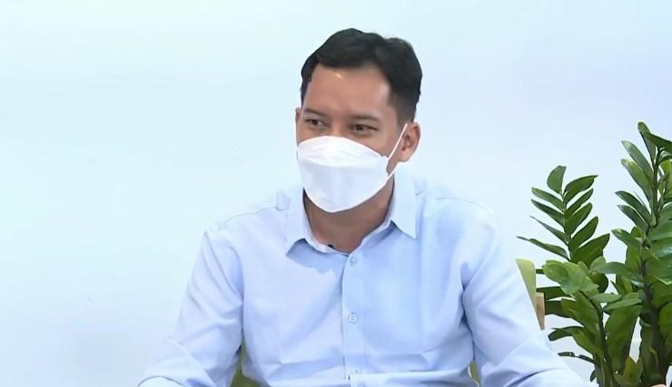 """Livetream """"Dan hoi - TP tra loi"""": Bao van de cho Lanh dao TP HCM?-Hinh-2"""