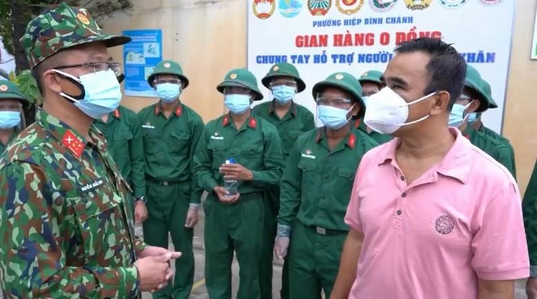 """Livetream """"Dan hoi - TP tra loi"""": Bao van de cho Lanh dao TP HCM?-Hinh-4"""