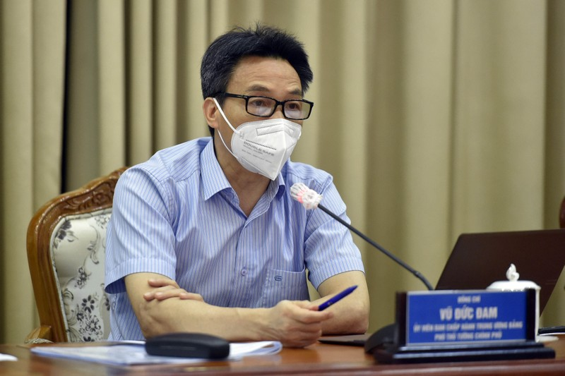 "Nhat ky ""vi hanh"" sat sat cung dan TP HCM chong Covid cua Pho Thu tuong Vu Duc Dam-Hinh-5"