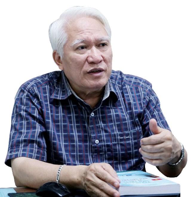 """PGS.TS. Nguyen Chu Hoi: """"Hoi Nghe ca Viet Nam dong hanh, bao ve quyen loi cua ngu dan"""""""