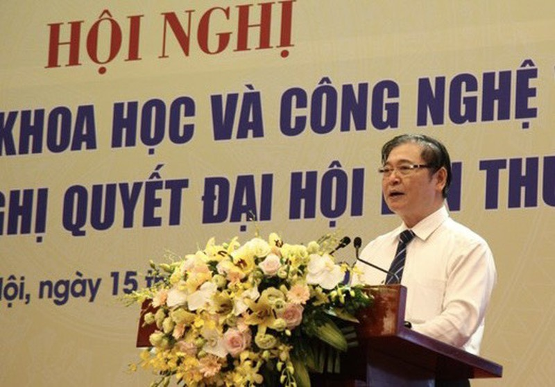 "Thu tuong: ""Doi ngu tri thuc phai yeu khoa hoc, yeu dat nuoc va con nguoi Viet Nam""-Hinh-2"