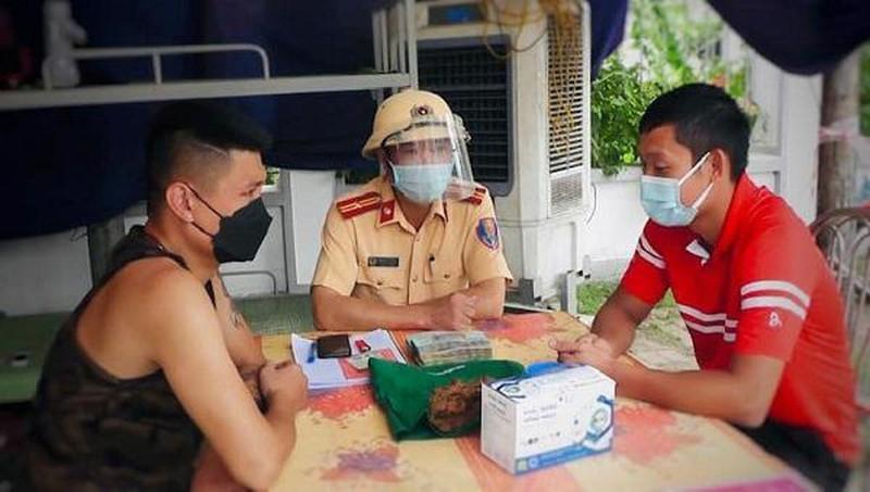 Sao Hai Duong thu hoi QD khen thuong nguoi nhat duoc 200 trieu?