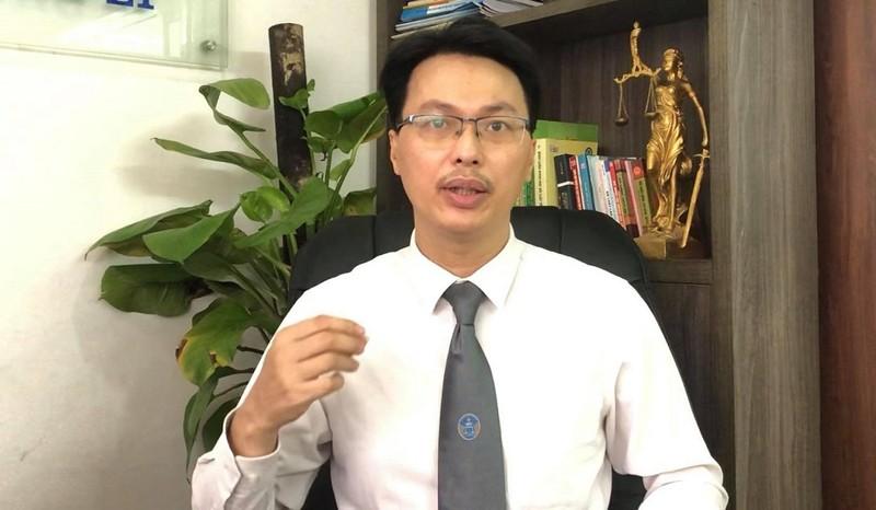 Truy trach nhiem vu benh nhan mat tich, chet trong TTYT Kim Thanh Hai Duong-Hinh-2