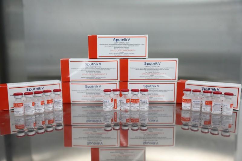 Tat ca thong tin can biet ve vaccine Sputnik V