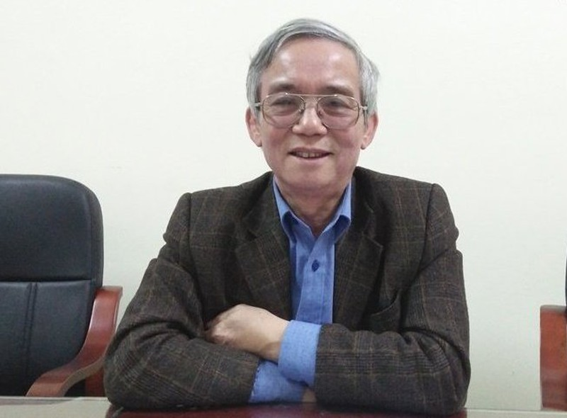 Nguoi dan khon kho vuot nghin km tu Nam ra Bac: