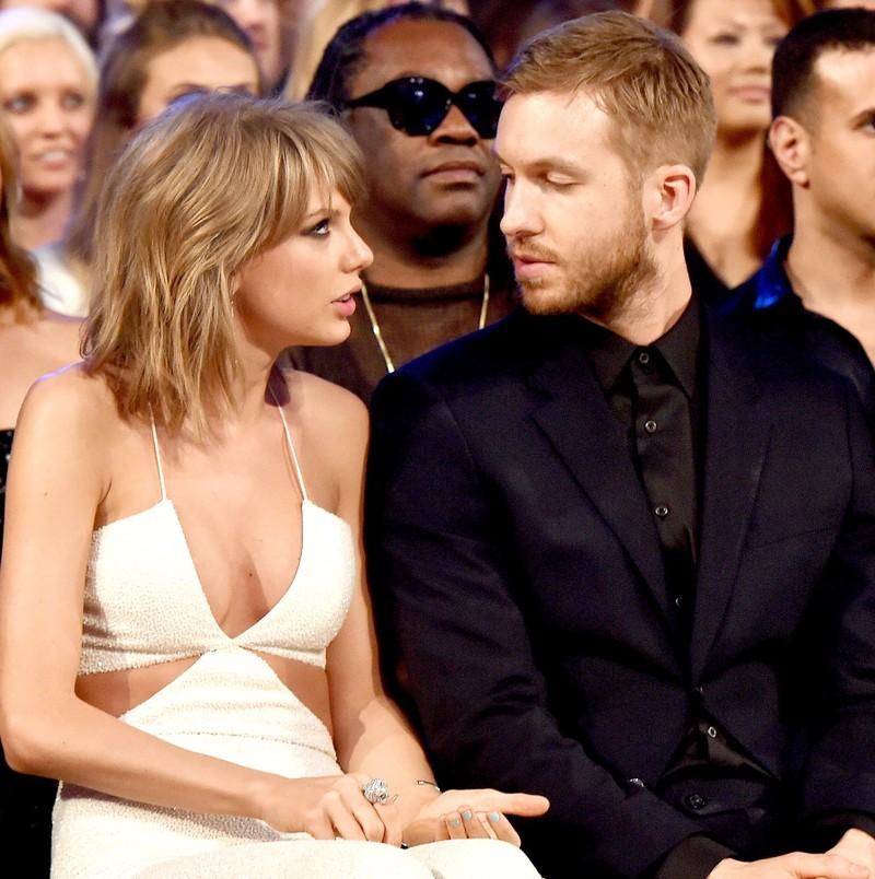 Taylor Swift va 13 moi tinh chong vanh trong 10 nam-Hinh-7