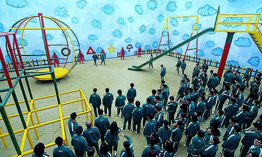 Cat xe khung cua dan dien vien dong Squid Game-Hinh-6