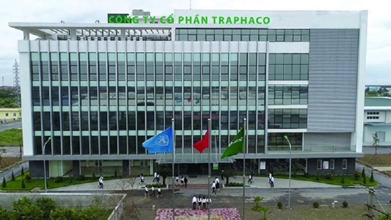 COVID-19 dien bien phuc tap: Pharbaco, Traphaco, Nha thuoc Long Chau... tang truong khung