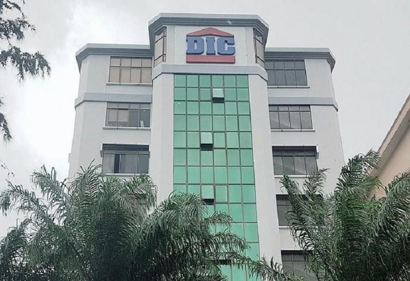"DIC Corp phat hanh luong trai phieu ""khung"", gia tang vay no"