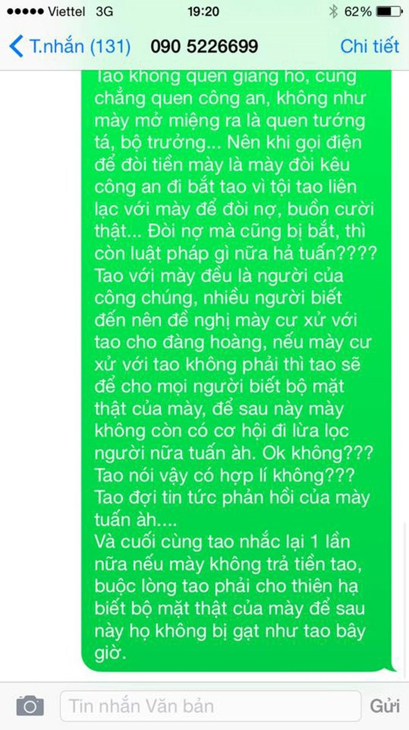 vinh thuy to nguoi mau doan tuan quyt 1,6 ty dong hinh anh 2