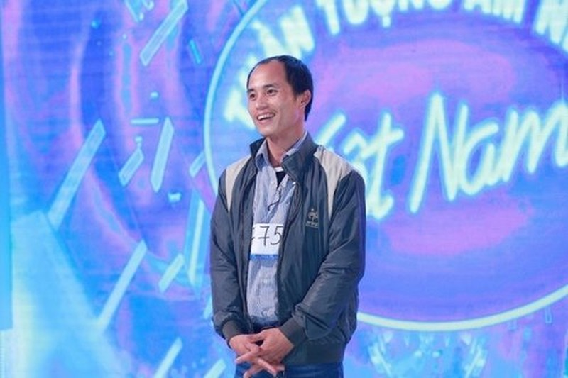 Cuoi ngat voi giong hat cua thi sinh Vietnam Idol 2016-Hinh-2