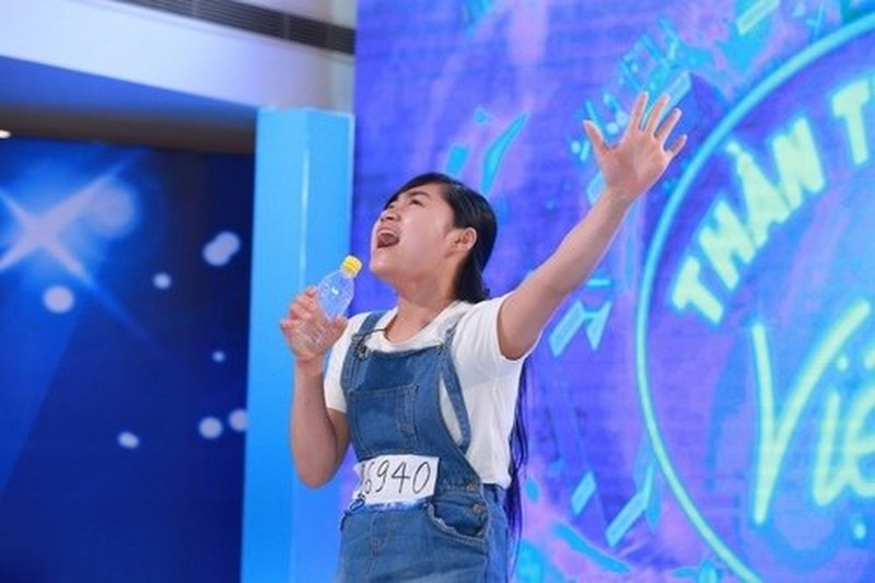 Cuoi ngat voi giong hat cua thi sinh Vietnam Idol 2016-Hinh-3
