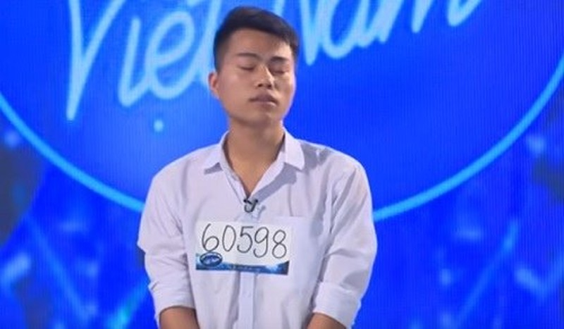 Cuoi ngat voi giong hat cua thi sinh Vietnam Idol 2016-Hinh-4