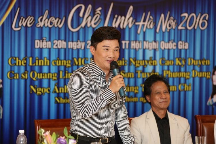 Quang Linh hoang hot khi bi hoi chuyen bao gio lay vo-Hinh-3