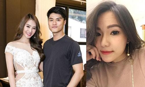 Em trai Lam Vinh Hai: Khong ai thay the duoc chi dau