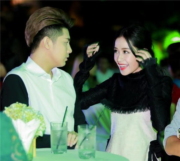 """Noo Phuoc Thinh lan dau len tieng chuyen """"cach mat"""" Dong Nhi"""
