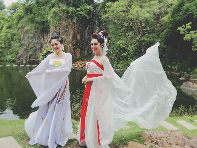 Lam Khanh Chi dien do co trang ton vong 1 trong du an tien ty-Hinh-2