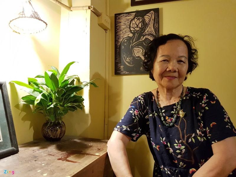 NSUT Duc Luu ke so phan dac biet cua canh nong Chi Pheo - Thi No-Hinh-3