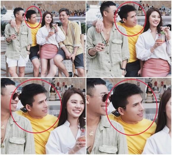 """Quoc Thien vuong nghi van """"dao keo"""" vi lo chiec mui khac la-Hinh-2"""